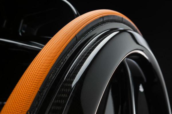 Carbon Black Wheelchair-3